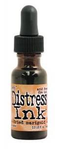 Bilde av Distress Ink - Reinker - Dried Marigold - 21551