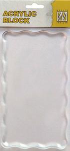 Bilde av Nellie Snellen - Acrylic block - 16 x 9 cm