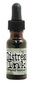 Bilde av Distress Ink - Reinker - Frayed Burlap - 21582