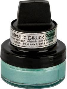 Bilde av Cosmic Shimmer - Metallic Gilding Polish - Mint