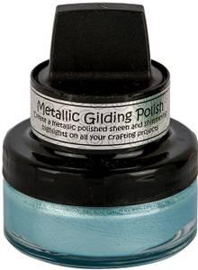 Bilde av Cosmic Shimmer - Metallic Gilding Polish - Powder Blue