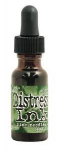 Bilde av Distress Ink - Reinker - Pine Needles - 21599