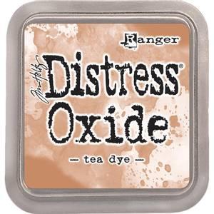 Bilde av Distress Oxide Ink Pad - 56270 - Tea Dye
