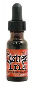 Bilde av Distress Ink - Reinker - Spiced Marmalade - 21629