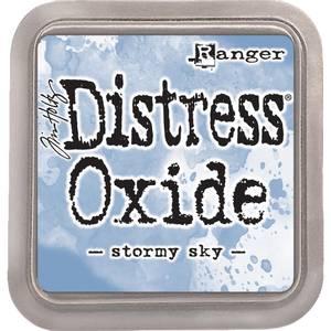 Bilde av Distress Oxide Ink Pad - 56256 - Stormy Sky