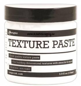 Bilde av Ranger - 44444 - Texture Paste - Opaque Matte White - 4oz