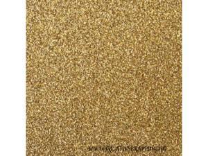 Bilde av BC Glitter Cardstock - 12x12 - 010 - Gold
