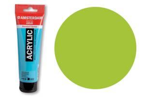 Bilde av Amsterdam - Acrylic Standard - 120ml - 243 GREENISH YELLOW