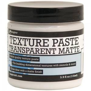 Bilde av Ranger - 44727 - Texture Paste - Transparent Matte - 4oz