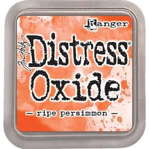 Bilde av Distress Oxide Ink Pad - 56157 - Ripe Persimmon