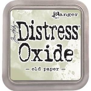Bilde av Distress Oxide Ink Pad - 56096 - Old Paper