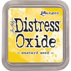 Bilde av Distress Oxide Ink Pad - 56089 - Mustard Seed