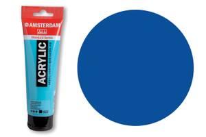 Bilde av Amsterdam - Acrylic Standard - 120ml - 512 COBALT BLUE