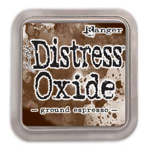 Bilde av Distress Oxide Ink Pad - 56010 - Ground Espresso