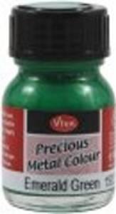 Bilde av Viva Decor - Precious Metal Color - 3701 - EMERALD GREEN