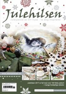 Bilde av Ett trykk 2017 - Julehilsen