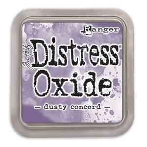 Bilde av Distress Oxide Ink Pad - 55921 - Dusty Concord