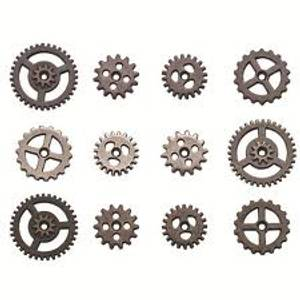 Bilde av Tim Holtz - Idea-Ology - TH93012 - Mini Gears