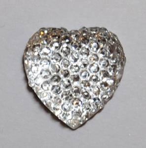 Bilde av Kort & Godt - Diamanthjerte