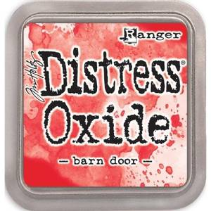 Bilde av Distress Oxide Ink Pad - 55808 - Barn Door