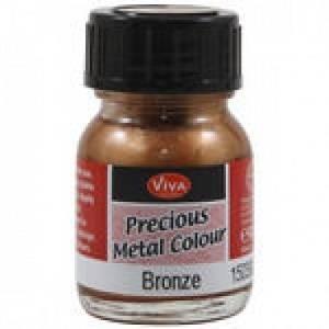 Bilde av Viva Decor - Precious Metal Color - 3903 - BRONZE