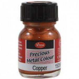 Bilde av Viva Decor - Precious Metal Color - 3904 - COPPER