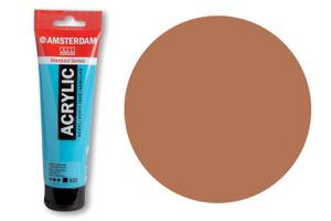 Bilde av Amsterdam - Acrylic Standard - 120ml - 811 BRONZE