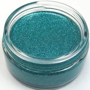 Bilde av Cosmic Shimmer - Glitter Kiss - Ice Blue