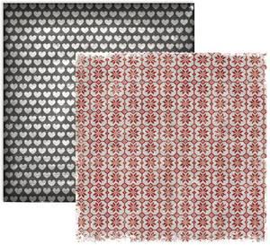 Bilde av Papirdesign PD14984 - Stille natt - Nissegenser