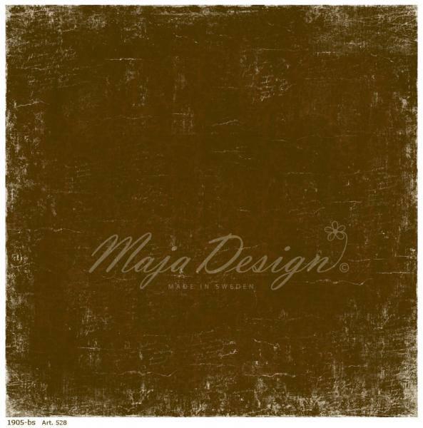 Maja Design - 528 - Vintage Summer Basics - 1905
