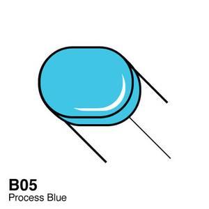 Bilde av Copic - Sketch Marker - B05 - PROCESS BLUE