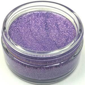 Bilde av Cosmic Shimmer - Glitter Kiss - Lavender