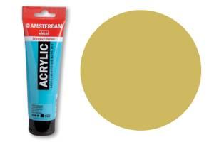 Bilde av Amsterdam - Acrylic Standard - 120ml - 802 LIGHT GOLD