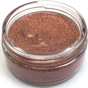 Bilde av Cosmic Shimmer - Glitter Kiss - Light Copper