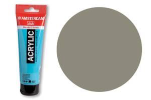 Bilde av Amsterdam - Acrylic Standard - 120ml - 800 SILVER