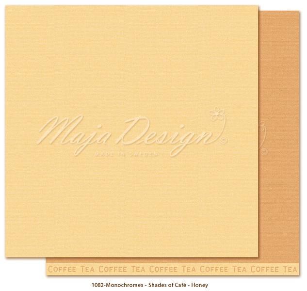 Maja - 1082 - Monochromes - Shades of Café - Honey