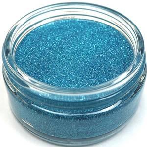 Bilde av Cosmic Shimmer - Glitter Kiss - Sky Blue