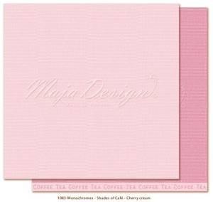 Bilde av Maja - 1083 - Monochromes - Shades of Café - Cherry cream