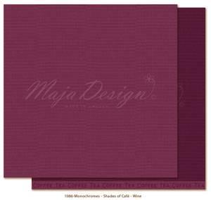 Bilde av Maja - 1086 - Monochromes - Shades of Café - Wine