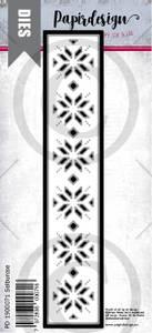 Bilde av Papirdesign Dies PD1900071 - Selburose