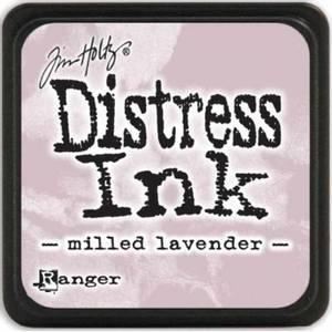 Bilde av Distress - Mini Ink Pad - Milled Lavender