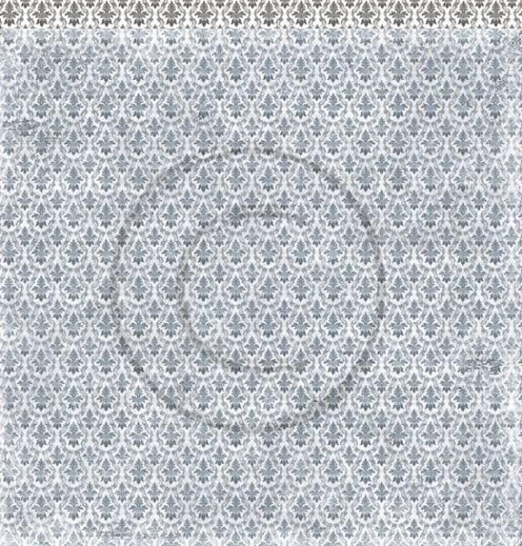 Papirdesign PD17349 - Julestemning - Hjerteknuser