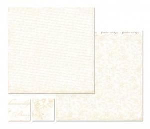 Bilde av Papirdesign PD12736 - Herman og Emilie - Barnedåp beige