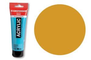 Bilde av Amsterdam - Acrylic Standard - 120ml - 227 YELLOW OCHRE