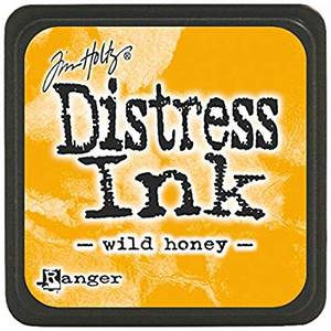 Bilde av Distress - Mini Ink Pad - Wild Honey