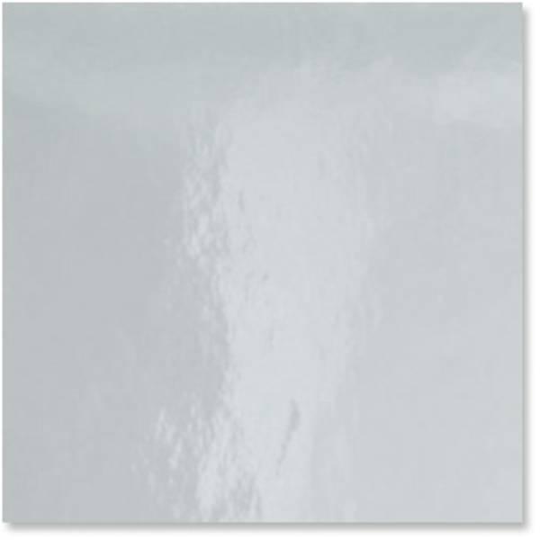 Bazzill - Foil Cardstock - 12x12 - 303155 - Silver