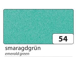 Bilde av Folia - Mosegummi - A4 - 2mm - 054 - Smaragd grønn