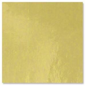 Bilde av Bazzill - Foil Cardstock - 12x12 - 303153 - Gold