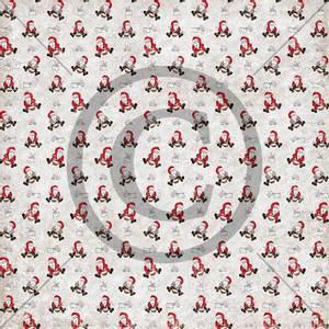 Bilde av Papirdesign PD2000443 - Mens vi venter - Nissegrøt