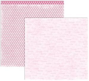 Bilde av Papirdesign PD14968 - Lille Mirakel - Lille dåpsjente